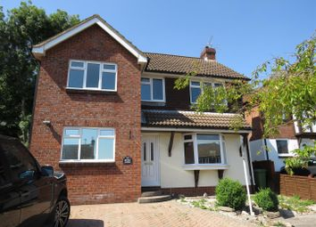Thumbnail 4 bedroom property to rent in Mitre Copse, Bishopstoke, Eastleigh