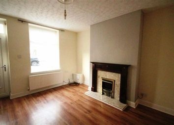 Thumbnail 2 bedroom terraced house to rent in South Street, Sunnybrow, County Durham