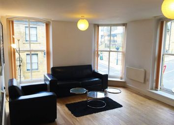Thumbnail 1 bed flat to rent in Little Germany, Hanover House BD1, Wood Floors
