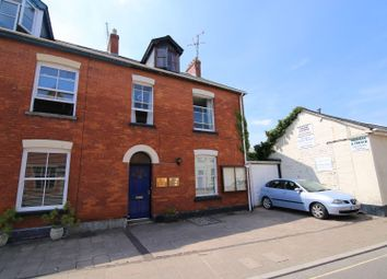 Thumbnail 4 bed property for sale in Castle Street, Tiverton
