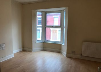 Thumbnail 3 bed terraced house for sale in St Andrews Road, Liverpool