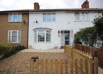 Thumbnail 2 bed terraced house for sale in Langham Gardens, Edgware