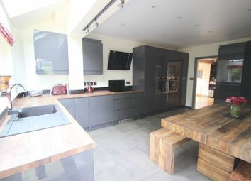 Thumbnail 4 bed bungalow for sale in Bordon Hill, Stratford-Upon-Avon