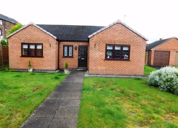 Thumbnail 2 bed bungalow to rent in Chatsworth Close, Droylsden, Manchester