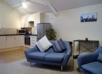 Thumbnail 1 bed flat to rent in Wellington Road, Nantwich