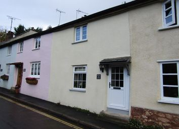 Thumbnail 2 bedroom terraced house to rent in High Street, Kenton, Exeter