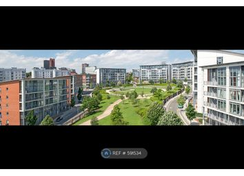 Thumbnail 2 bed flat to rent in Longleat Avenue, Birmingham