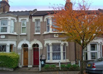 Thumbnail 3 bedroom terraced house to rent in Melford Road, Leytonstone