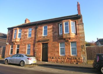 2 bed flat for sale in West Thornlie Street, Wishaw ML2