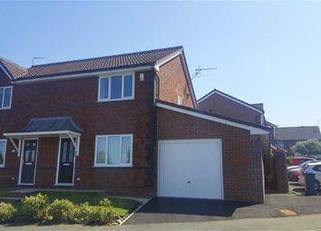 Thumbnail 3 bed semi-detached house for sale in Mearley Syke, Clitheroe, Lancashire