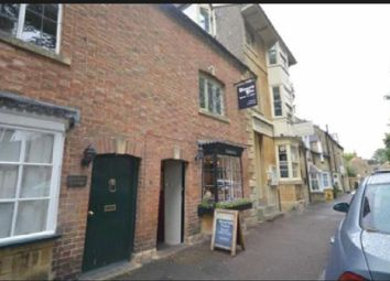 Thumbnail 2 bed cottage to rent in High Street, Moreton-In-Marsh