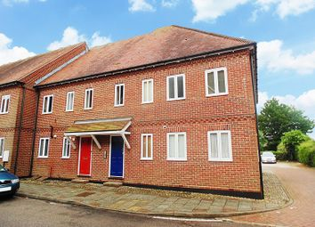 2 bed flat to rent in Peter Weston Place, Chichester PO19