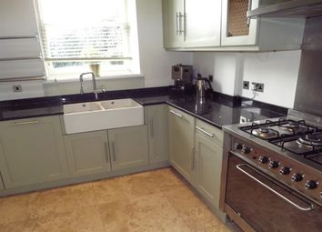 Thumbnail 3 bed flat to rent in All Saints Road, Clifton, Bristol
