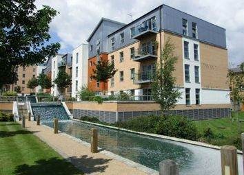 Thumbnail 3 bed flat to rent in Queen Mary House, Quen Mary Avenue, South Woodford