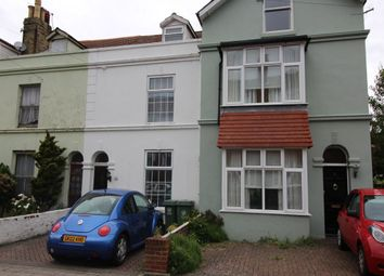 Thumbnail 4 bedroom property to rent in Beach Road, Southsea