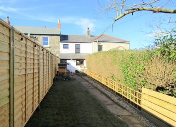 Thumbnail 2 bed cottage for sale in Newbridge, Penzance