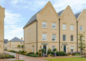 4 bed end terrace house for sale in Mallory Place, Huntingdon PE28