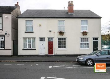 Thumbnail 3 bed terraced house to rent in The Pinfold, Bloxwich, Walsall