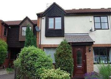 Thumbnail 2 bed property to rent in Meadow Close, Nottingham