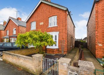 2 bed semi-detached house for sale in Doughty Street, Stamford PE9