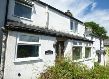 Thumbnail 1 bed cottage for sale in Mudges Terrace, Gunnislake