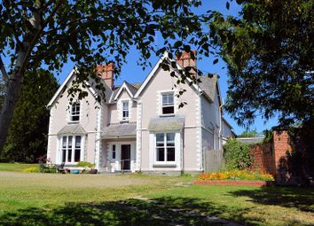 Thumbnail 7 bed country house for sale in Glanhelyg, Llechryd, Cardigan, Ceredigion.