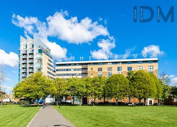 Thumbnail 1 bed flat for sale in Poole Street, London