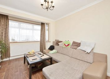 Thumbnail 4 bedroom semi-detached house to rent in Woodstock Way, Mitcham