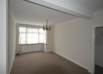Thumbnail 4 bed semi-detached house to rent in Oxford Road, Carshalton