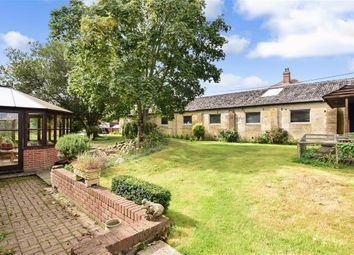 Thumbnail 5 bed detached house for sale in Shanklin Road, Godshill, Ventnor, Isle Of Wight