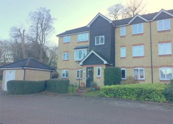 Thumbnail 1 bed flat for sale in Dunnymans Road, Banstead