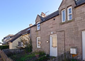 Thumbnail 1 bed terraced house for sale in Main Street, Leitholm