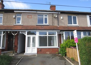 Thumbnail 2 bed terraced house for sale in North Road, Wibsey, Bradford