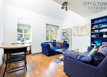 Thumbnail 1 bed maisonette to rent in Bunning Way, Islington - Caledonian Road Tube