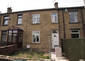 Thumbnail 2 bed terraced house for sale in Holme Lane, Bradford, West Yorkshire