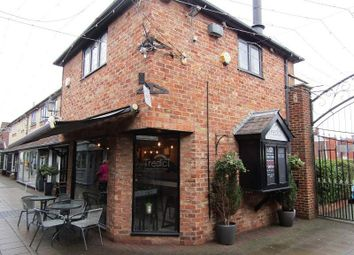 Thumbnail Restaurant/cafe for sale in 15 Abbeygate, Grimsby