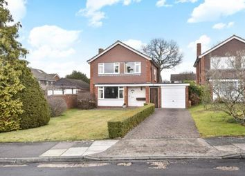 Thumbnail 3 bed detached house for sale in Fairbank Avenue, Crofton Heath, Orpington