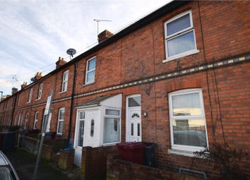 Thumbnail 4 bedroom terraced house for sale in Orts Road, Reading, Berkshire