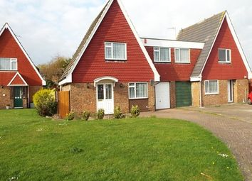Thumbnail 3 bed property to rent in The Drove Way, Istead Rise, Gravesend