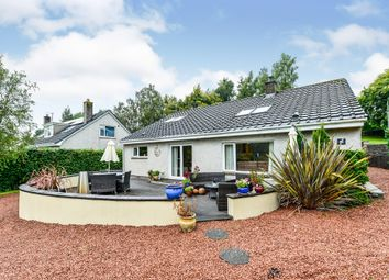 Thumbnail 5 bed detached house for sale in Queen Street, Helensburgh