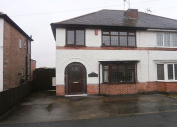 3 bed semi-detached house for sale in Devonshire Avenue, Long Eaton, Nottingham NG10