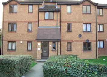 Thumbnail 1 bed flat to rent in Bridge Meadows, London