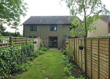 Thumbnail 2 bed terraced house for sale in 6 Forest Close, Launton
