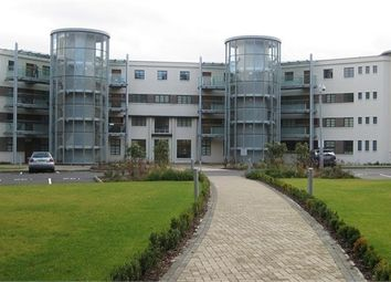 Thumbnail 1 bed flat to rent in 19, Hayes Road, Sully, Penarh, South Glamorgan
