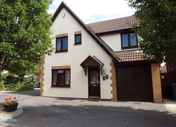 Thumbnail 4 bedroom detached house for sale in Juniper Way, Bradley Stoke, Bristol, Gloucestershire