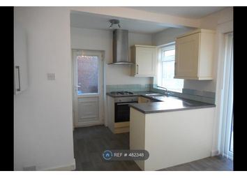 Thumbnail 3 bed semi-detached house to rent in Cavendish Road, Urmston, Manchester