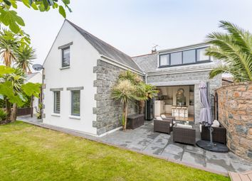 3 bed detached house for sale in Queen's Road, St. Peter Port, Guernsey GY1