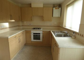 Thumbnail 3 bedroom detached house to rent in Hyacinth Road, Stoke-On-Trent