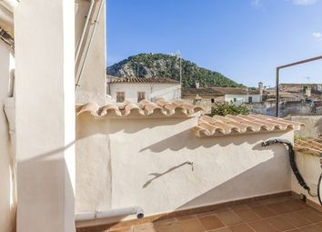 Thumbnail 4 bed town house for sale in Spain, Mallorca, Pollença, Pollença Pueblo
