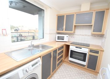 Thumbnail 2 bed flat to rent in Crown Heights, City Centre, Basingstoke